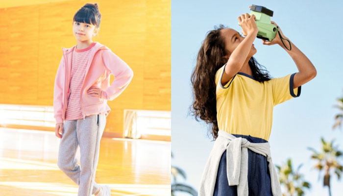 女の子安い子供服ブランド