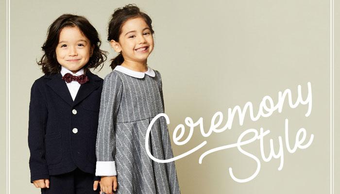 フォーマル入学式服