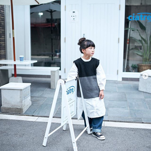 小学生女の子修学旅行服装コーデ
