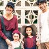 親子・きょうだいでおしゃれな「リンクコーデ」が完成!おすすめ子供服ブランド【2020総集編】