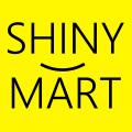 SHINY-MARTセール会場