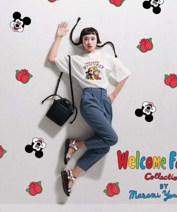 高校生女子服夏ファッションコーデ