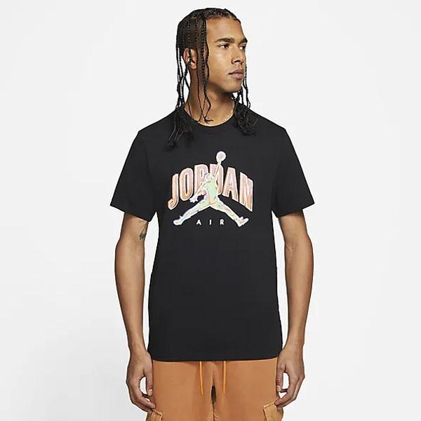 メンズおしゃれなプリントTシャツ