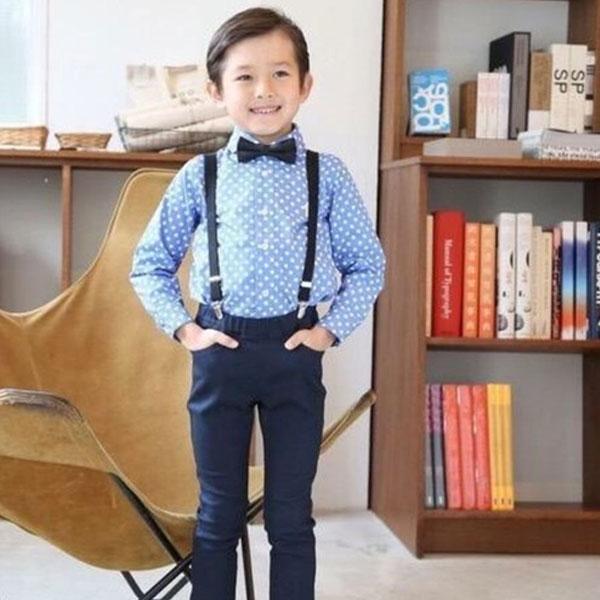 ピアノ発表会男の子衣装