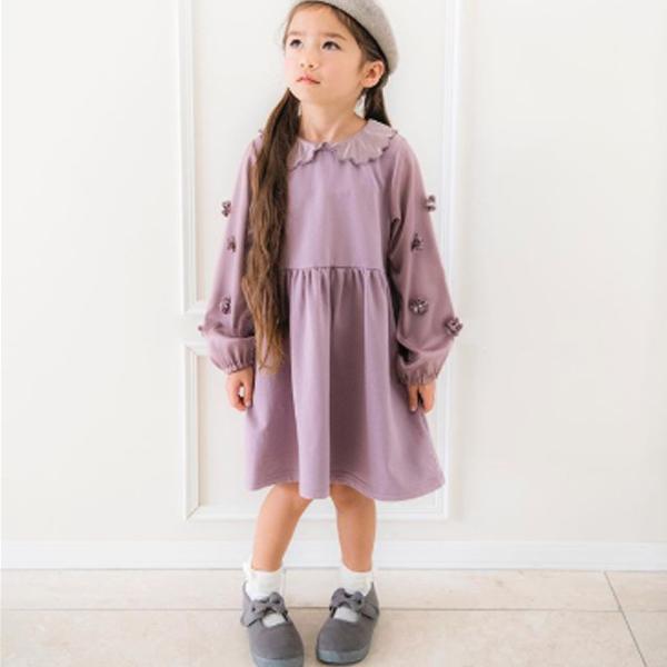 高見え子供服