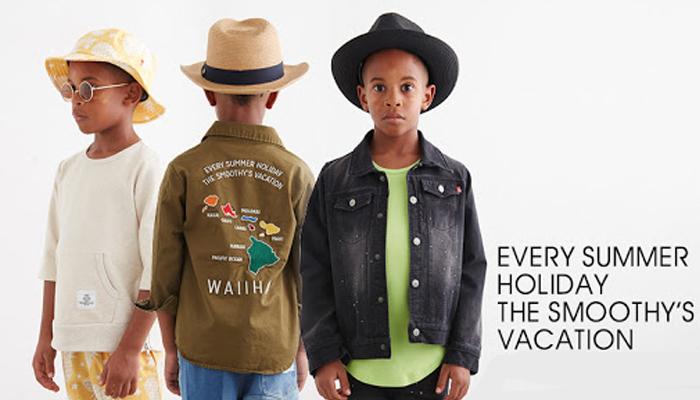 小学生低学年男の子子供服