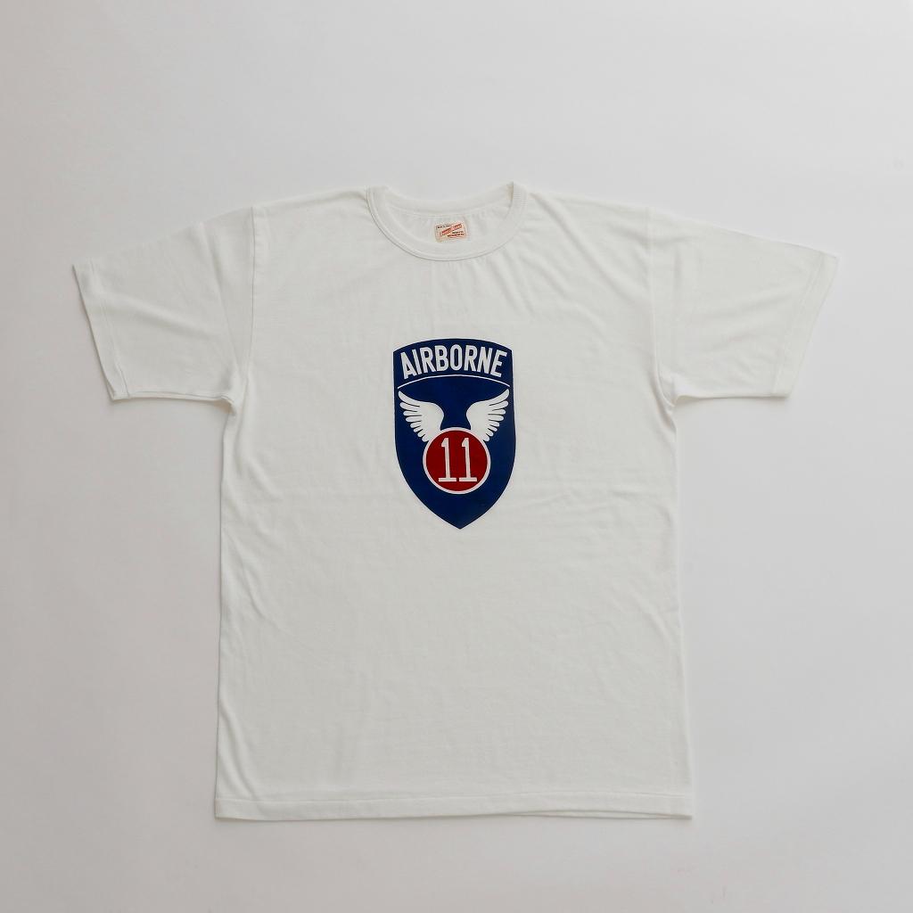 メンズアメカジTシャツブランド
