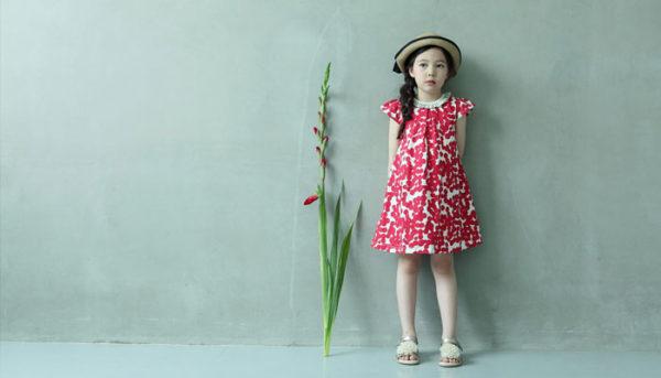 京都伊勢丹おすすめの子供服ブランド