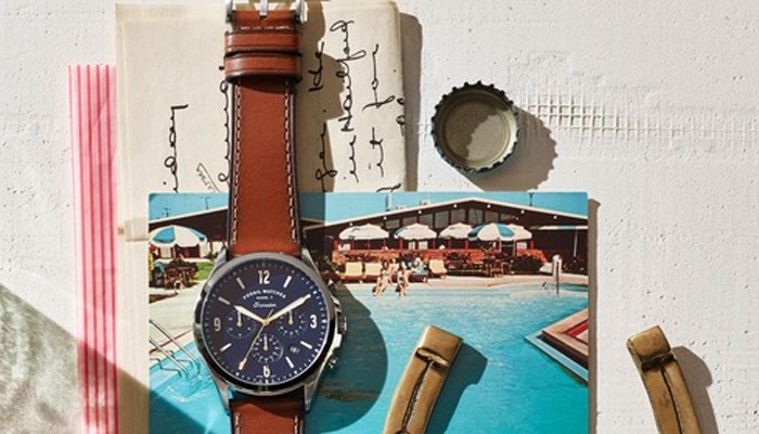 30代カジュアル腕時計