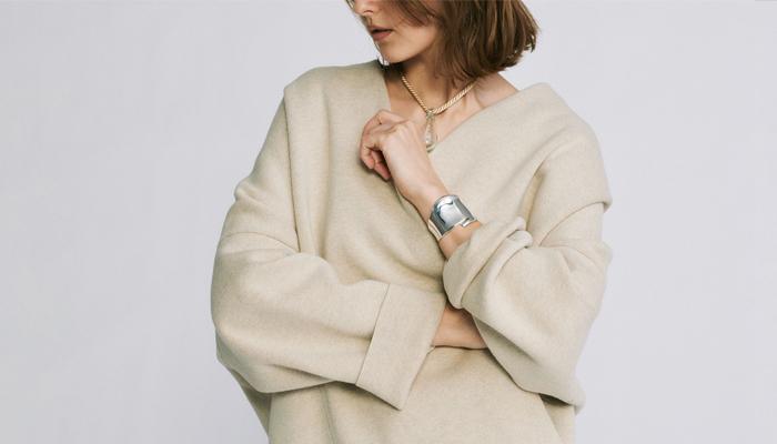 40代女性ファッションカジュアル