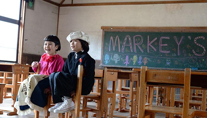 日本子供服ブランド