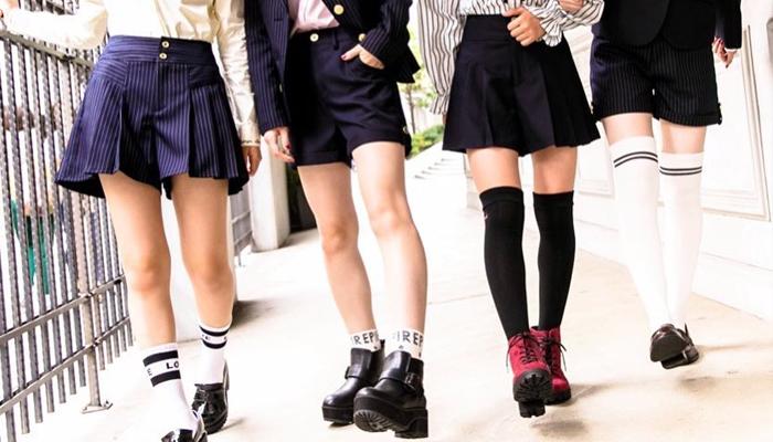小学生 女の子
