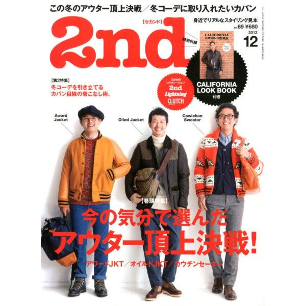 中学生高校生男子雑誌
