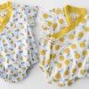 「ベビー甚平」可愛くて見た目も涼しい!女の子用おすすめ子供服ブランド10選