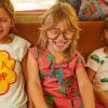 「Tシャツ」安心のオーガニックコットン!おしゃれな子供服ブランド10選