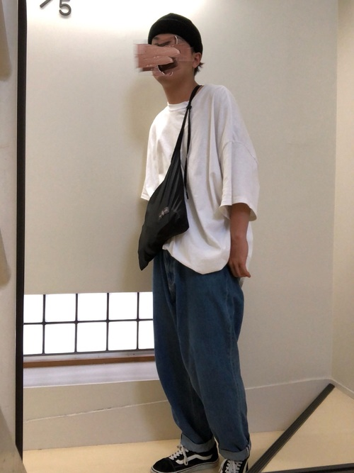 メンズのブランドサコッシュ