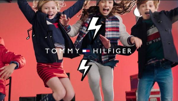 アメリカ子供服ブランド