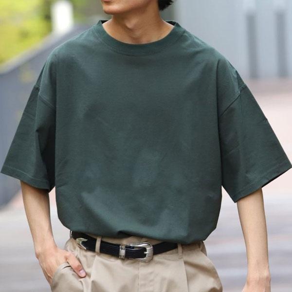 男子高校生ファッション夏