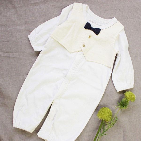 男の子セレモニードレス