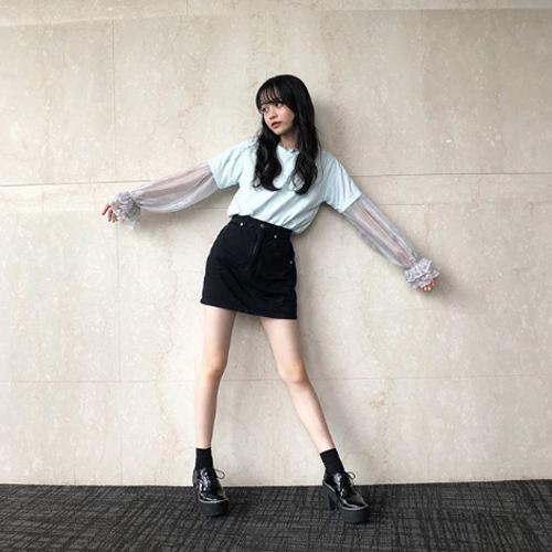 中学生コーデ