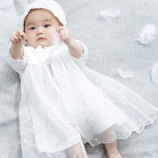 ベビー用セレモニードレス