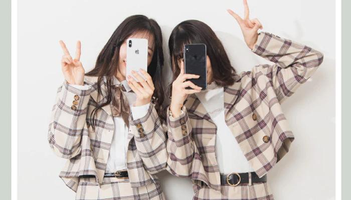 女子中学生服ブランド