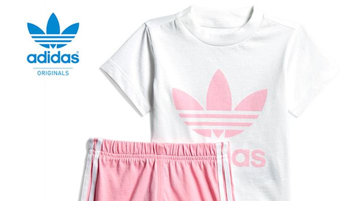 スポーティーな子供服