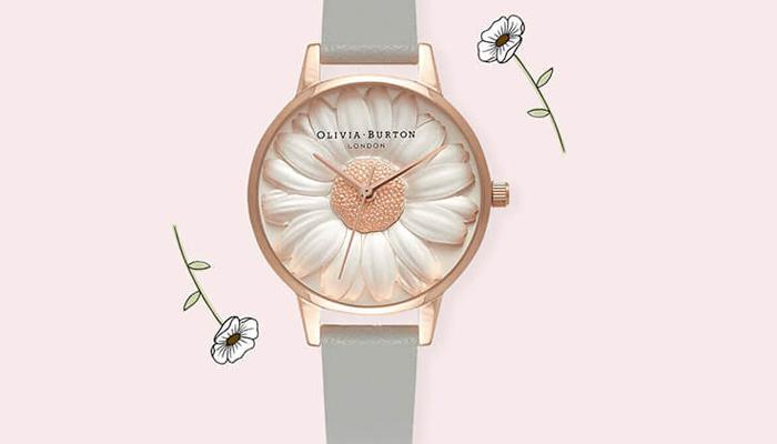 30代女性仕事用時計