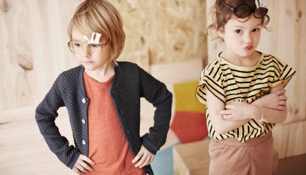 海外フランス子供服