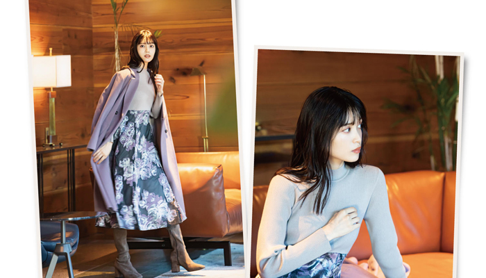 40代女性ファッションブランド