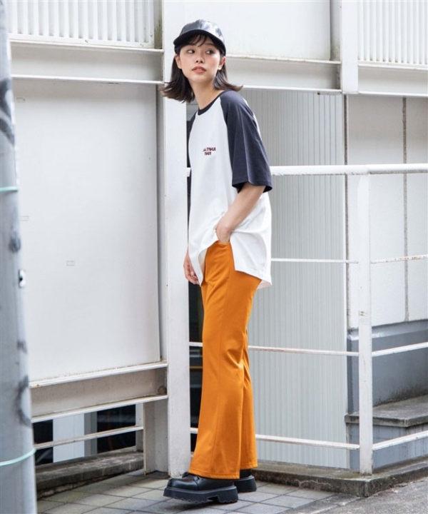 高校生女子修学旅行服装春夏