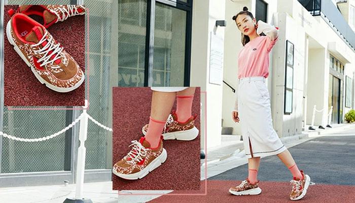 10代かっこいいストリートファッション