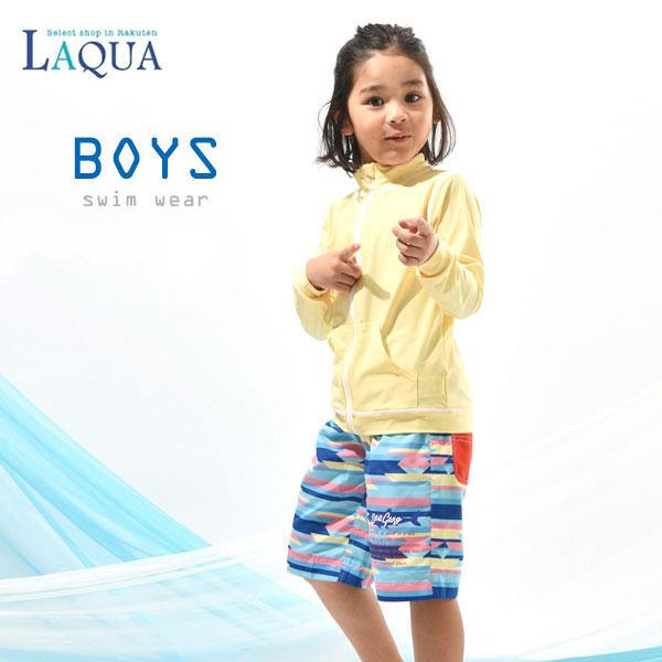 男の子用水着