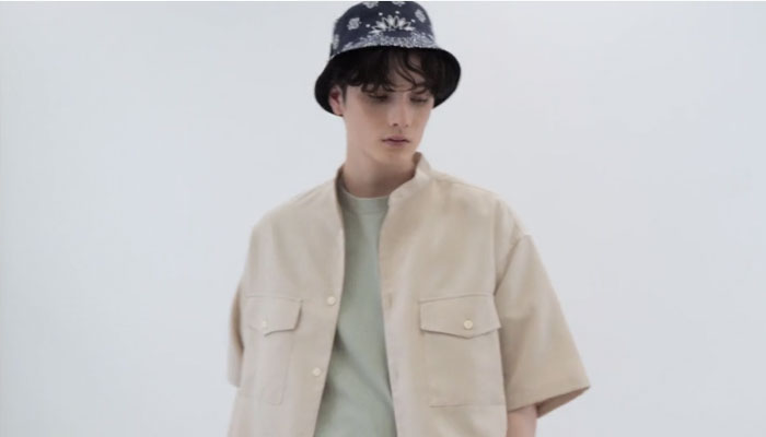 中学生男子の服どこで買う