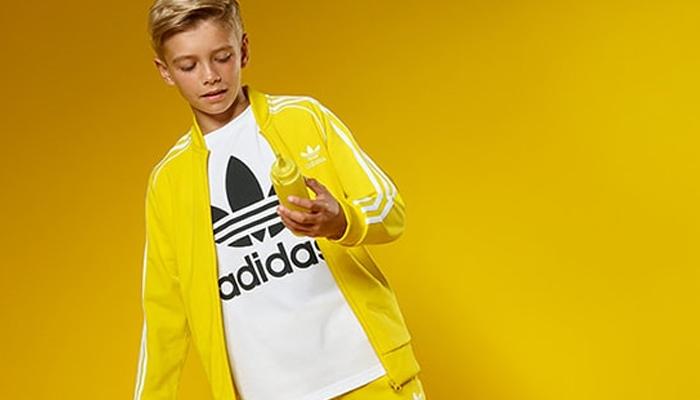小学生男の子子供服ブランド