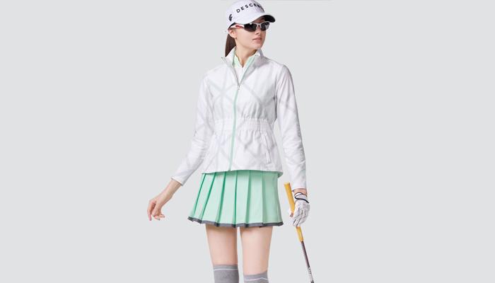 高級レディースゴルフウェアブランド