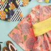 「浴衣ドレス」夏祭りはこれでキマリ!おすすめの子供服ブランド10選