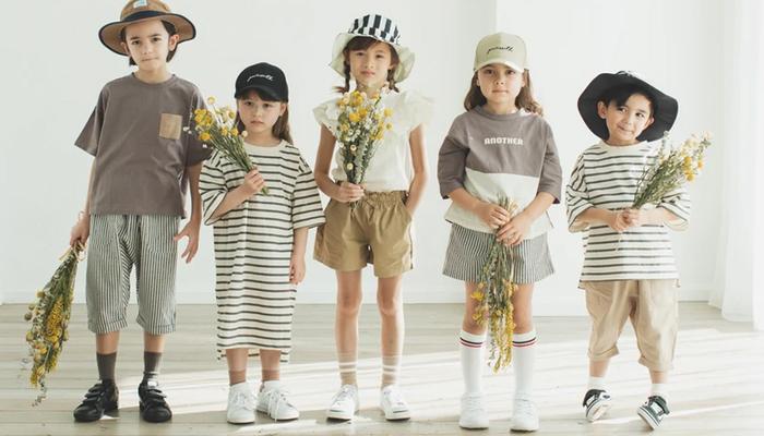 小学生女の子子供服プレゼント