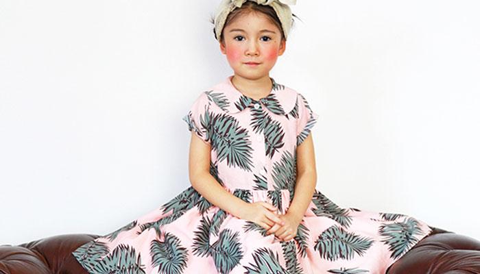 子供結婚式服装