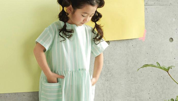 140㎝ナチュラル子供服ブランド
