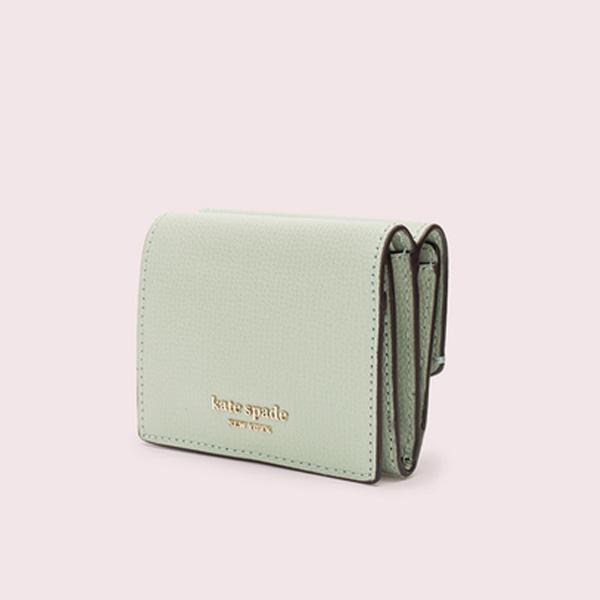 30代ブランド折りたたみ財布