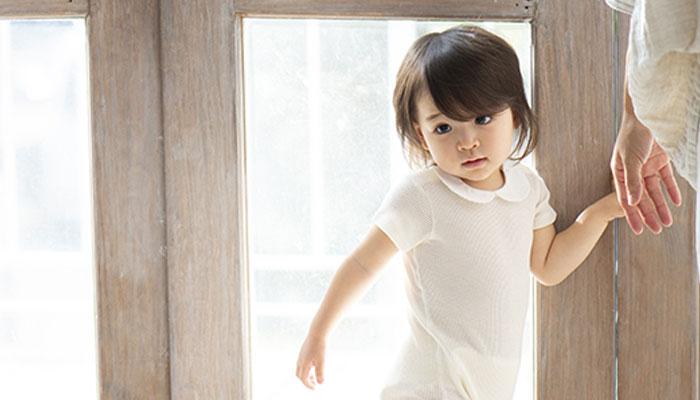 日本製の子供服ブランド
