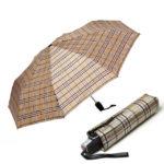 クニルプス 折りたたみ傘 FIBER T2 DUOMATIC デュオマチック 男女兼用 傘 丈夫 …