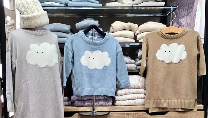 三重県おしゃれな子供服セレクトショップ