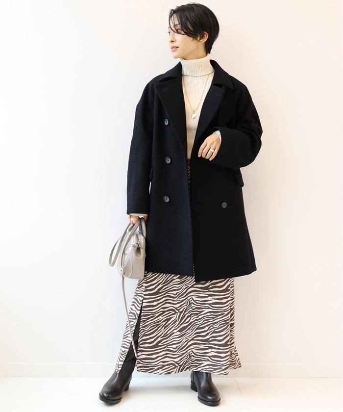 40代女性新年会・忘年会コーデ