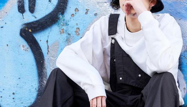 かっこいい中学生男子ファッション