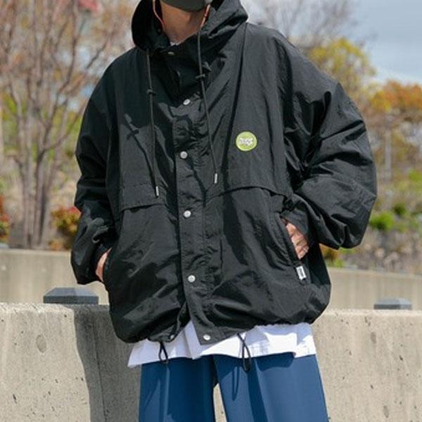 秋の男子高校生ファッションコーデ