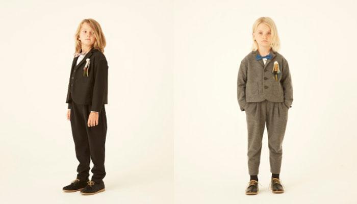 フォーマル子供服ブランド