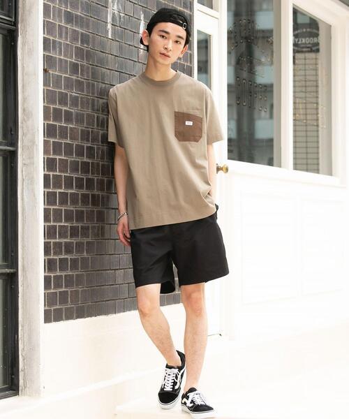 中学生男子修学旅行の服装