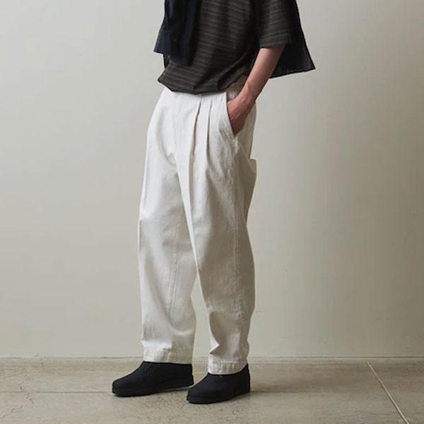 2021メンズ流行り服